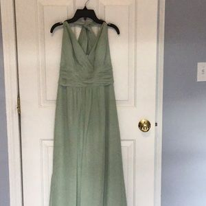 Dress. Bridesmaid or prom